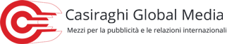 Casiraghi Global Media Logo