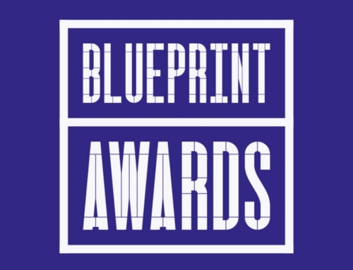 I vincitori dei BLUEPRINT AWARDS 2020