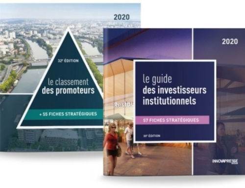 Committenti privati e pubblici in Francia: Le Guide