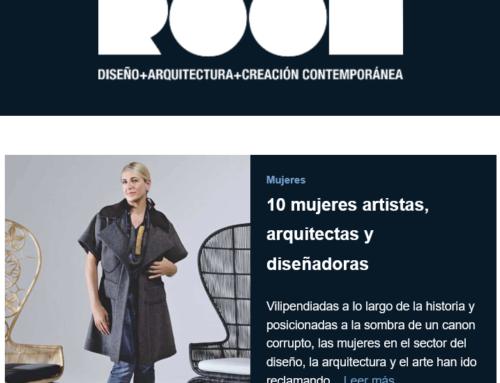 ROOM – 10 donne: artiste, designer, architetti