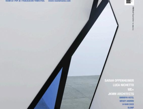 Pubblicità sul mercato spagnolo – ROOM – Luxury Bathrooms